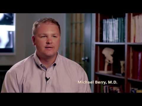 Michael Berry M.D. video