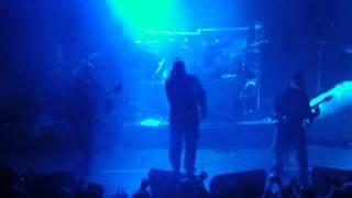 """Arcturus """"Alone"""" @ Inferno Metal Festival (Oslo 07.04.2012)"""