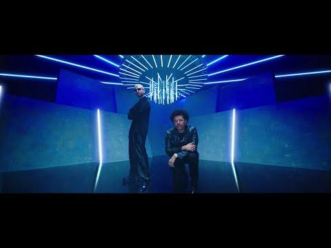 Maluma - Hawai Remix (feat. The Weeknd)