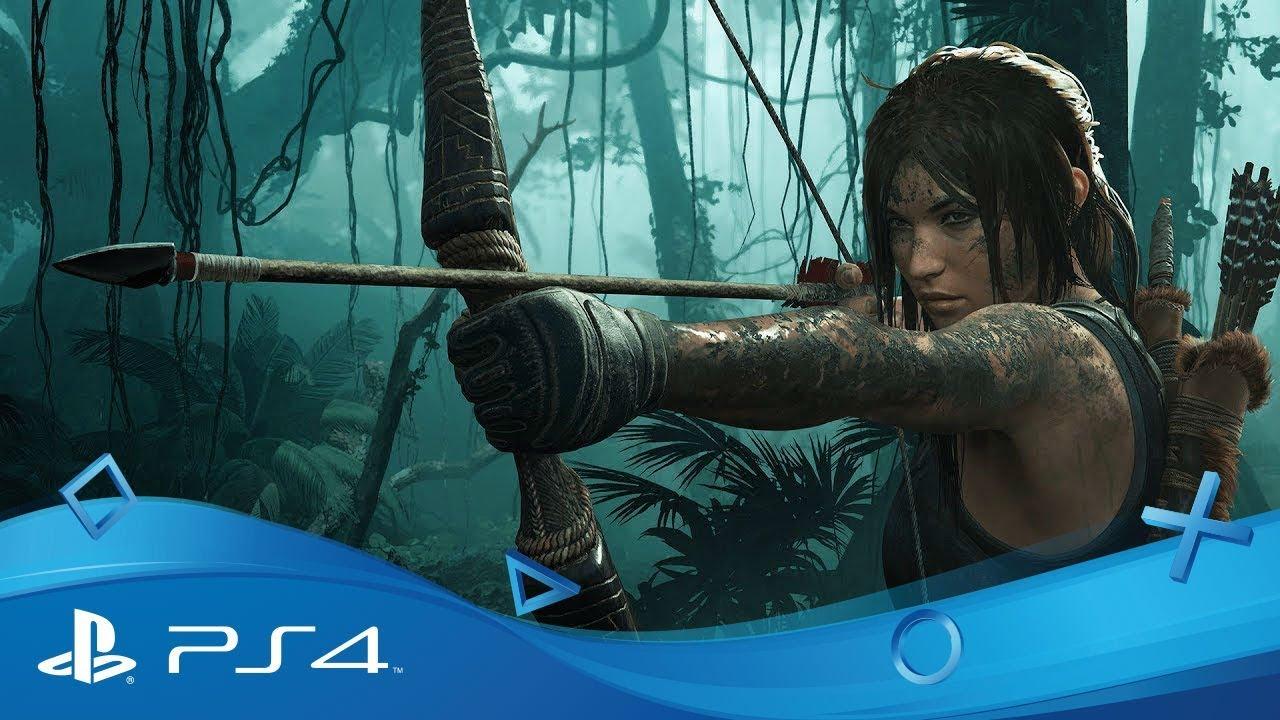 image #0 de Lara Croft comme on l'adore.