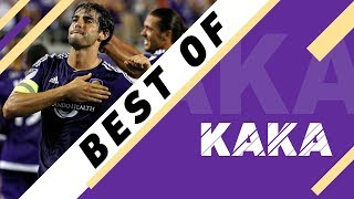 Best of Kaka: A Lion Forever
