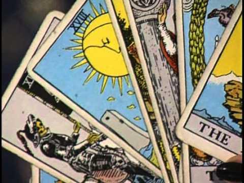Гадания на картах Таро — научитесь заглядывать в свое будущее