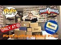 HUGE Funko Pop Mail Call! | First Autographed Pop!