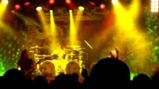 """DORO  """"My Majesty""""  Live"""