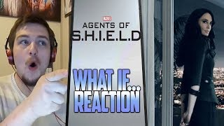 Agents Of SHIELD 4x16: What If...Reaction