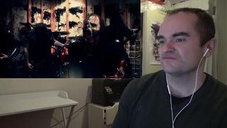 Dark Funeral - My Funeral Reaction