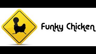 Funky Chicken - Dance, Dance, Dance, Tancovat