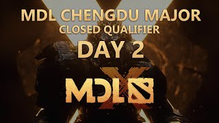 [LIVE] MDL Chengdu Major Day 3 | Liquid vs J.Storm - Bo3 | 23 Creative VN
