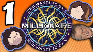 Who Wants to be a Millionaire? : Drowning With Money - PART 1 - Game Grumps