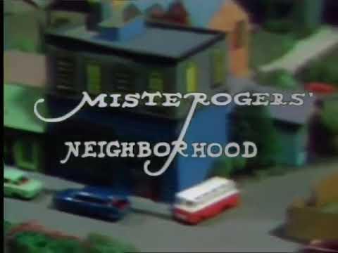 mister rogers 39 neighborhood 1122 intro