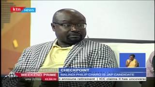 Checkpoint 6th March 2016 [Part 3]: Kericho and Malindi by-election analysis