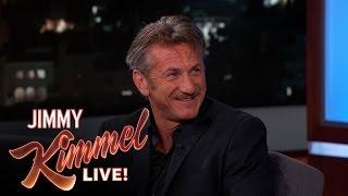 Sean Penn Took Tom Cruise to Lucille Ball's House