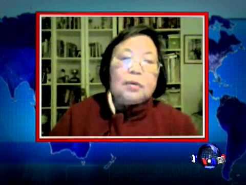 VOA连线:蔡咏梅:太子党海外资产曝光,习近平反腐信用破产