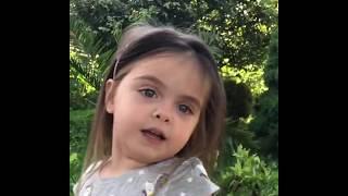 Çakıl Bebek Nisan Aktaş - Bu Benim Öyküm | Çocuktan Al Haberi