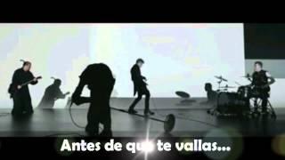 The Rasmus- I'm a Mess (Subtitulada esp.)