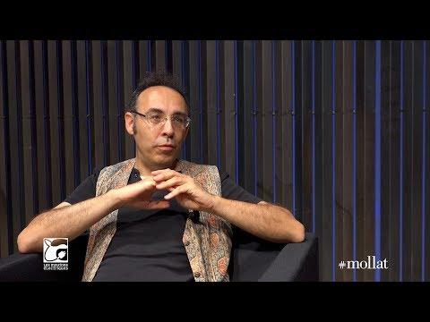Vidéo de André-François Ruaud