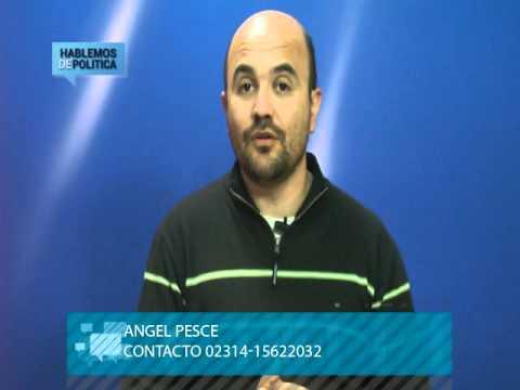 HABLEMOS DE POLÍTICA DEL 12 DE OCTUBRE DE 2015