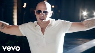 Pitbull Ft. TJR   Don't Stop The Party (Super Clean Version)