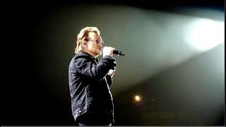 U2   Bad