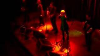 Chumbawamba - Jacob's Ladder - Live in der Lola/Bergedorf
