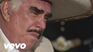 A Ella - Vicente Fernandez (Video)