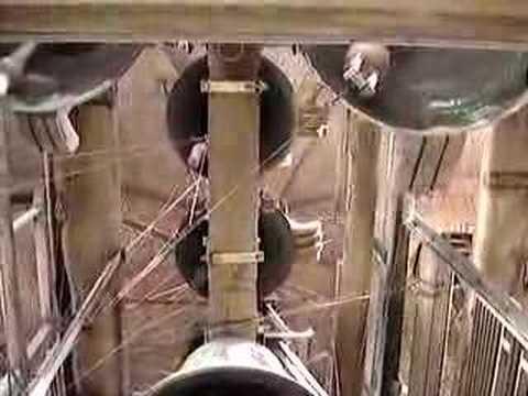 De klokken van het Belfort