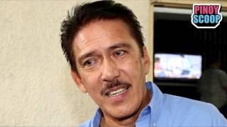 Sen. Tito Sotto Apologizes For