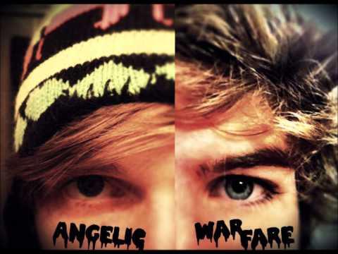 Angelic Warfare - Made For Me (Demo)
