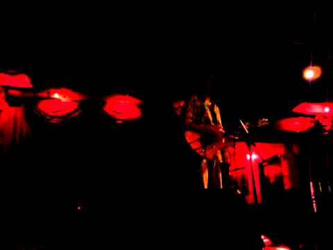 """Karmic Reaction -- """"Bad Luck Charm"""" (Live at the Red Eyed Fly 12/13/2011)"""