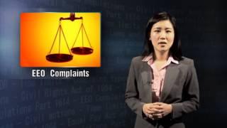 ODEO EEO Complaints
