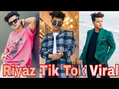 New Tik Tok Video Of Riyaz Ali | Riyaz Cuit Tik Tok Trending Video | Riyaz Tik Tok Video | TTS