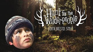 Trailer for Compass Presents: Hunt for the Wilderpeople - South Bristol Style!