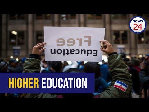 VIDEO ANALYSIS: Zuma's free education — a last-ditch 'legacy' effort?