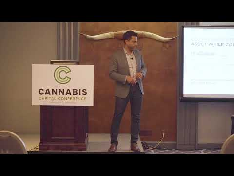 CB2insights CEO Prad Sekar Benzinga Conference
