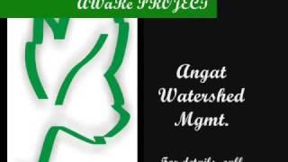 AWaRe Project Part 2-Kick the Habit!