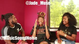 Exclusive interview with Music Sound Noise!!!