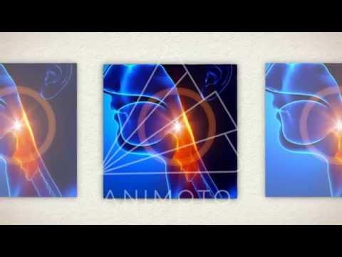Video der Öbungen für die Halswirbelsäule des Doktors butrimowa