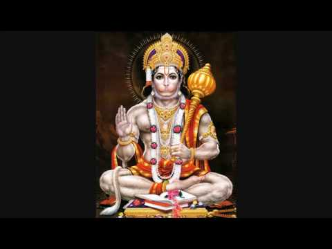 Bajrang Baan With Subtitle By Gulshan Kumar  Full Song   Shree Hanuman Chalisa