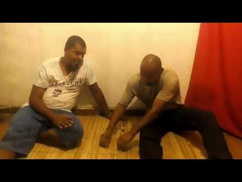 Odu Ifa - Sheikh Ashile El-Mubarak Ilero - смотреть онлайн