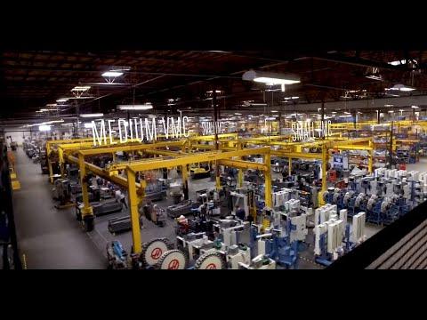 HaasTec 2017 - Factory Tour