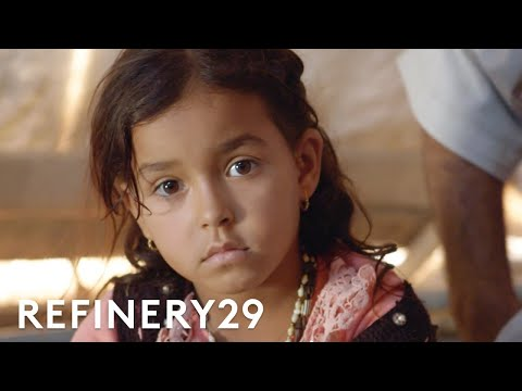 What It's Like Being The Child Of An ISIS Member| Truth Told | Refinery29