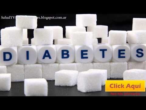 Azúcar en la sangre mucho que ver