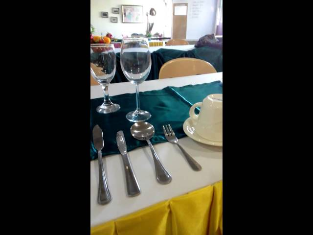Russian Table Setting russian table set up f b service nc2# MP3 ...