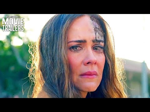 BIRD BOX Trailer NEW (2018) - Sandra Bullock Netflix Sci-Fi Thriller Movie