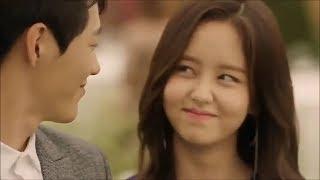 While You Were Sleeping (당신이 잠든 사이에) OST - Shin Jae Ha & Kim So Hyun / You Belong To My World FMV
