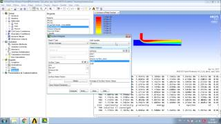 How to mix two gas steam in ANSYS Fluent? Смешение двух газов в ANSYS Fluent