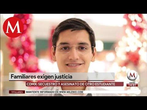 Secuestran y matan a estudiante de Universidad Intercontinental