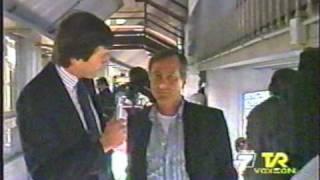 Oggi all'Olimpico su TVR VOXSON: le trasmissioni sportive degli anni '80  (1 di 2)