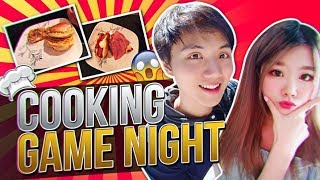 JUST FRIENDS ULTIMATE COOKING BATTLE Ft. BoxBox
