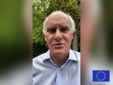 Europe Day message from EU Ambassador to the UK